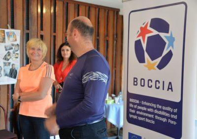 Bulgaria – Kyustendil, 10th-15th of July 2015 16 - Polska Boccia