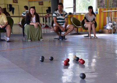 Bulgaria – Kyustendil, 10th-15th of July 2015 25 - Polska Boccia