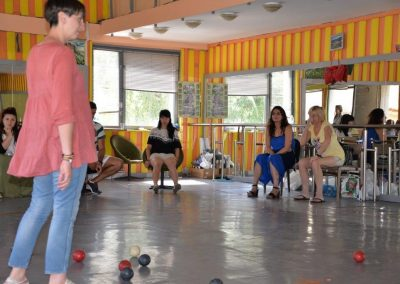 Bulgaria – Kyustendil, 10th-15th of July 2015 27 - Polska Boccia