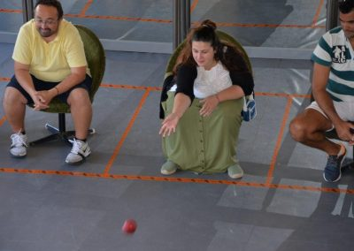 Bulgaria – Kyustendil, 10th-15th of July 2015 29 - Polska Boccia