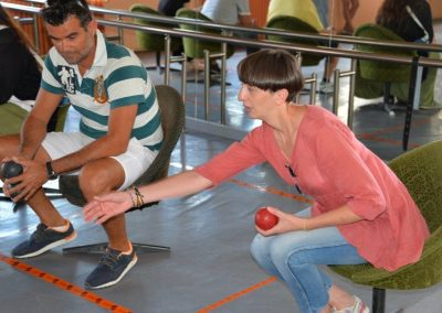 Bulgaria – Kyustendil, 10th-15th of July 2015 32 - Polska Boccia