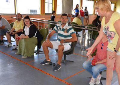 Bulgaria – Kyustendil, 10th-15th of July 2015 33 - Polska Boccia