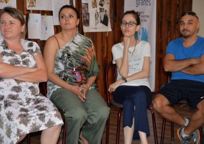 Bulgaria – Kyustendil, 10th-15th of July 2015 35 - Polska Boccia