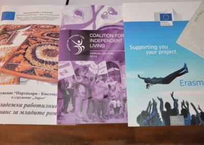 Bulgaria – Kyustendil, 10th-15th of July 2015 44 - Polska Boccia