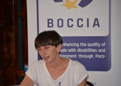 Bulgaria – Kyustendil, 10th-15th of July 2015 46 - Polska Boccia
