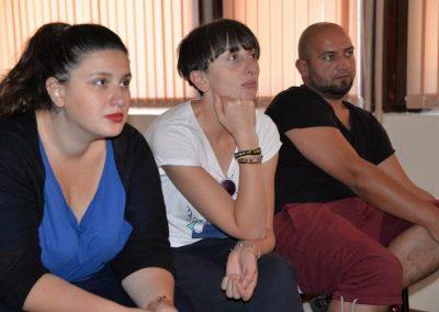 Bulgaria – Kyustendil, 10th-15th of July 2015 47 - Polska Boccia