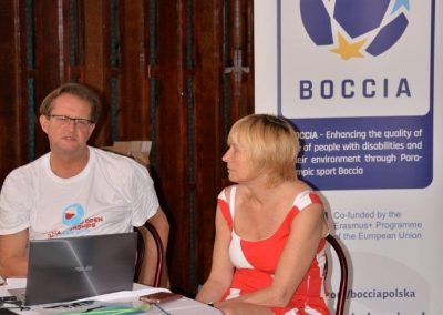 Bulgaria – Kyustendil, 10th-15th of July 2015 50 - Polska Boccia