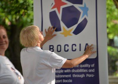 Bulgaria – Kyustendil, 3rd-10th of August 2016 2 - Polska Boccia