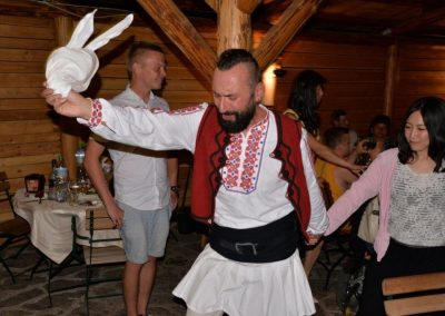 Bulgaria – Kyustendil, 3rd-10th of August 2016 9 - Polska Boccia