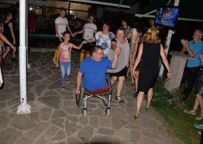 Bulgaria – Kyustendil, 3rd-10th of August 2016 10 - Polska Boccia