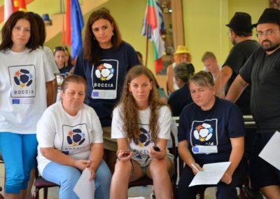 Bulgaria – Kyustendil, 3rd-10th of August 2016 16 - Polska Boccia