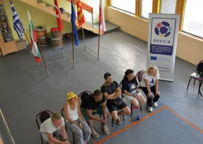 Bulgaria – Kyustendil, 3rd-10th of August 2016 17 - Polska Boccia