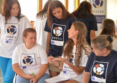 Bulgaria – Kyustendil, 3rd-10th of August 2016 19 - Polska Boccia