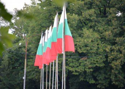 Bulgaria – Kyustendil, 3rd-10th of August 2016 21 - Polska Boccia