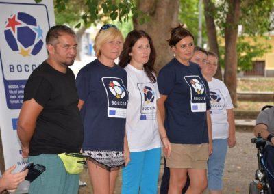 Bulgaria – Kyustendil, 3rd-10th of August 2016 25 - Polska Boccia