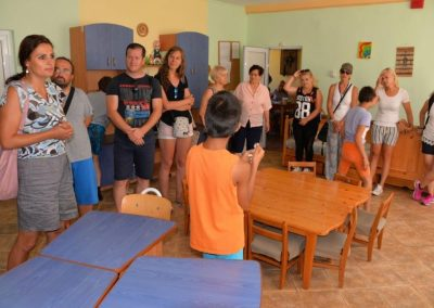 Bulgaria – Kyustendil, 3rd-10th of August 2016 28 - Polska Boccia