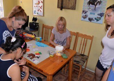 Bulgaria – Kyustendil, 3rd-10th of August 2016 29 - Polska Boccia