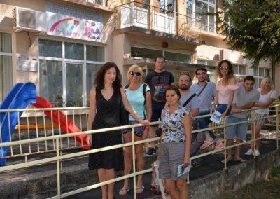Bulgaria – Kyustendil, 3rd-10th of August 2016 35 - Polska Boccia