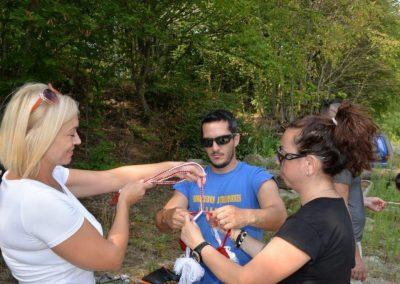 Bulgaria – Kyustendil, 3rd-10th of August 2016 45 - Polska Boccia