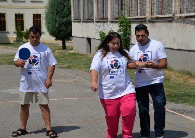 FYR of Macedonia – Delcevo, 27th of July to 3rd of August 2016 1 - Polska Boccia