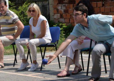 FYR of Macedonia – Delcevo, 27th of July to 3rd of August 2016 12 - Polska Boccia