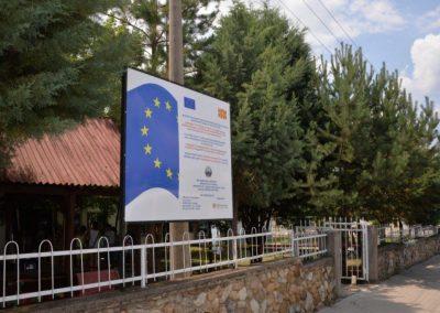 FYR of Macedonia – Delcevo, 27th of July to 3rd of August 2016 16 - Polska Boccia