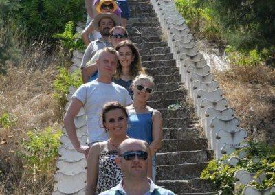 FYR of Macedonia – Delcevo, 27th of July to 3rd of August 2016 24 - Polska Boccia