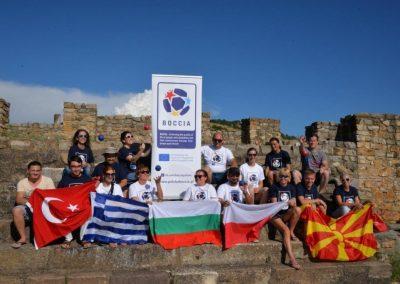 FYR of Macedonia – Delcevo, 27th of July to 3rd of August 2016 26 - Polska Boccia