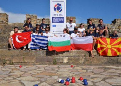 FYR of Macedonia – Delcevo, 27th of July to 3rd of August 2016 27 - Polska Boccia