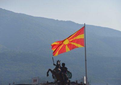 FYR of Macedonia – Delcevo, 27th of July to 3rd of August 2016 28 - Polska Boccia
