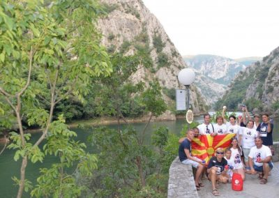 FYR of Macedonia – Delcevo, 27th of July to 3rd of August 2016 31 - Polska Boccia