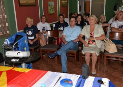 FYR of Macedonia – Delcevo, 27th of July to 3rd of August 2016 35 - Polska Boccia