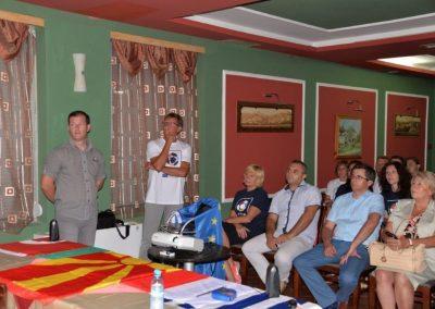 FYR of Macedonia – Delcevo, 27th of July to 3rd of August 2016 36 - Polska Boccia