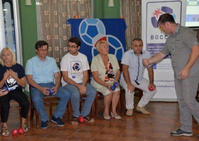 FYR of Macedonia – Delcevo, 27th of July to 3rd of August 2016 38 - Polska Boccia