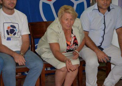 FYR of Macedonia – Delcevo, 27th of July to 3rd of August 2016 40 - Polska Boccia