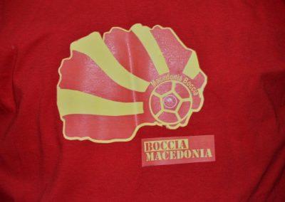 FYR of Macedonia – Delcevo, 27th of July to 3rd of August 2016 43 - Polska Boccia