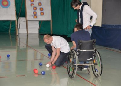Georgia – Tbilisi, 3rd-10th of May 2016 10 - Polska Boccia