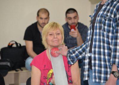 Georgia – Tbilisi, 3rd-10th of May 2016 14 - Polska Boccia
