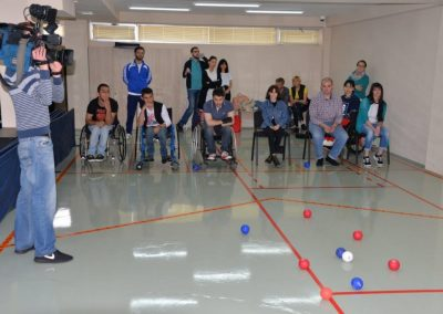 Georgia – Tbilisi, 3rd-10th of May 2016 17 - Polska Boccia