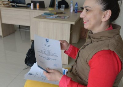 Georgia – Tbilisi, 3rd-10th of May 2016 21 - Polska Boccia