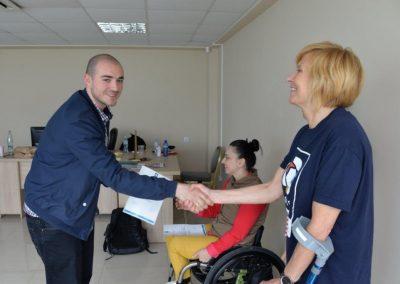 Georgia – Tbilisi, 3rd-10th of May 2016 23 - Polska Boccia