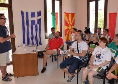 Greece – Kilkis, Pikrolimni, 24th of June to 1st of July 2016 7 - Polska Boccia