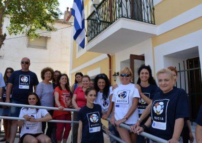 Greece – Kilkis, Pikrolimni, 24th of June to 1st of July 2016 13 - Polska Boccia