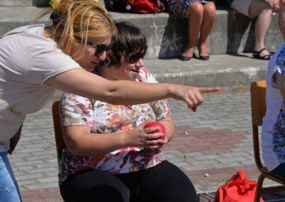 Greece – Kilkis, Pikrolimni, 24th of June to 1st of July 2016 41 - Polska Boccia
