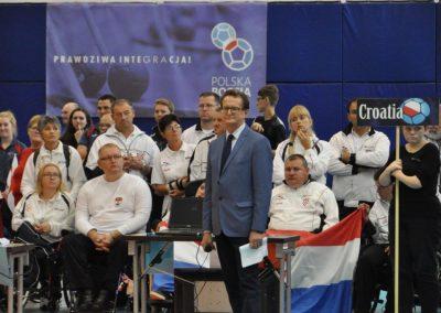 Poland – Poznań, 6th-12th of October 2016 2 - Polska Boccia