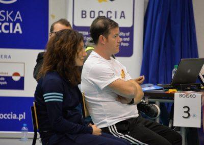 Poland – Poznań, 6th-12th of October 2016 29 - Polska Boccia