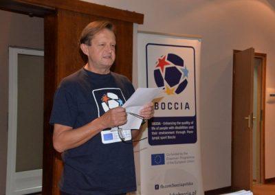 Poland – Poznań, 6th-12th of October 2016 67 - Polska Boccia