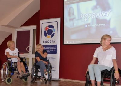 Poland – Wagrowiec, 23th-30th of August 2015 17 - Polska Boccia