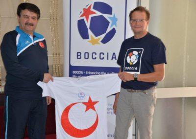 Turkey – Soma, Manisa, 8th-15th of October 2015 3 - Polska Boccia