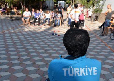 Turkey – Soma, Manisa, 8th-15th of October 2015 10 - Polska Boccia